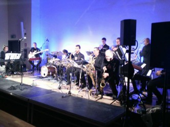 Patrick Mittiga Big Band