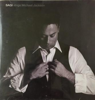 Sagi Sings Michael Jackson