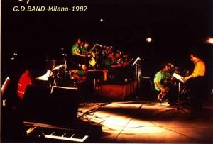 gd-band